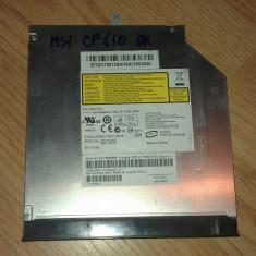 DVD-RW Sony AD-7580S SATA MSI CR610 - Unitate optica laptop