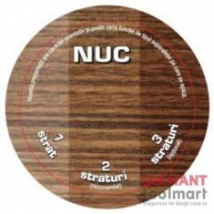 LAC NUC 0.75L - Parchet