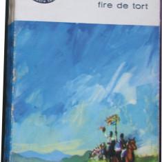 Carti ( 1120 ) - FIRE de TORT - George Cosbuc ( A4 ) - Carte poezie