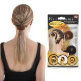 Kit Coafura Hairagami Bun Tail