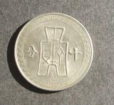 CHINA 10 SEN 1940 - 1942 -UNC / ZVASTICA, Asia