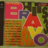 BRAVO HITS 3 (1993) - 2 C D Original