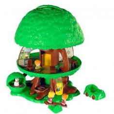 Vulli- Copacul magic Klorofil cu sunete din natura - Jucarie interactiva