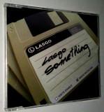 Lasgo something - maxi single  (1 CD)