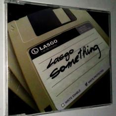 Lasgo something - maxi single (1 CD) - Muzica House