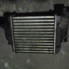 Vand intercooler Audi A6 - Intercooler turbo, A6 (4F2, C6) - [2004 - 2011]