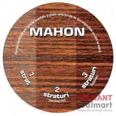 LAC MAHON 0.75L