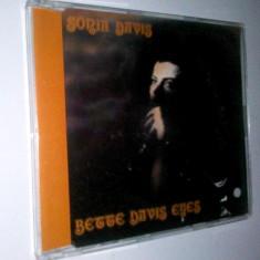 SONIA DAVIS - BETTE DAVIS EYES - MAXI SINGLE (CD) - Muzica House