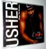 Usher - pop ya collar - single  (1 CD)