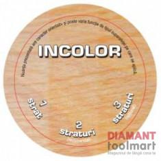 LAC INCOLOR 0.75L - Parchet