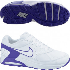 ADIDASI ORIGINALI 100% NIKE AIR MAX FAZE LEATHER -NU TURCESTI- Nr 38 - Adidasi dama Nike, Culoare: Alb