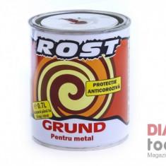 GRUND 0.7 L GRI PENTRU METAL // 974054