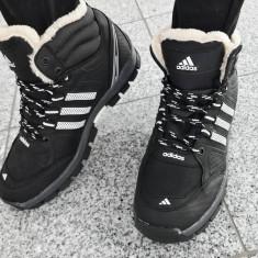 Ghete / Bocanci Adidas - Bocanci dama Adidas, Culoare: Din imagine, Marime: 41, 42, 43, 44