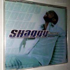 SHAGGY - ANGEL- Maxi single (cd) - Muzica House
