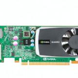 Placa video: NVIDIA Quadro 600 NVS 1 GB PCI-E 16X 1 x DVI 1 x DISPLAY PORT