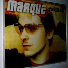 MARQUE ELECTRONIC Lady - MAXI SINGLE (CD) - Muzica House