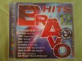 BRAVO HITS 12 (1996) - 2 C D Original, CD, sony music