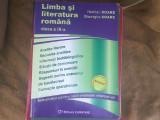 LIMBA SI LITERATURA ROMANA CLASA A IX A ,INDRUMATOR ALTERNATIVE HADRIAN SOARE