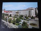 SEPT15 - Vedere/Carte postala - Targu Mures, Circulata, Printata
