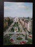 SEPT15 - Vedere/Carte postala - Timisoara, Circulata, Printata