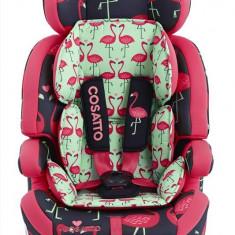 Scaun auto Cosatto Zoomi 123 Flamingo Fling - Scaune sport