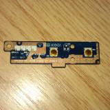 MOdul buton pornire Lenovo G550 G555