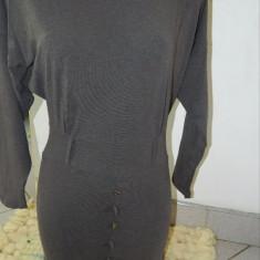 Rochie rochita casual, tip fluture Picasso, mar M-L. COMANDA MINIMA 30 LEI!