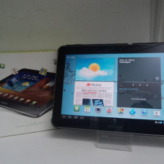 TABLETA SAMSUNG TAB P7500 (LCT) - Tableta Samsung Galaxy Tab P7500, 16 GB, Wi-Fi + 3G
