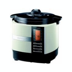 MULTICOOKER OURSSON MP5015PSD/IV