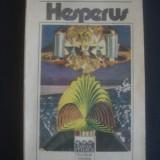 IOAN PETRU CULIANU - HESPERUS - Roman, Anul publicarii: 1992
