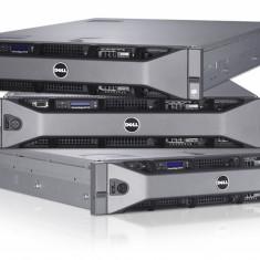 Server Dell Poweredge R710 2 x HexaCore L5640 32 GB RAM 2 SAS 300 GB