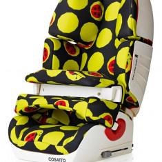 Scaun auto cu isofix TROOP Ladybug Cosatto - Scaun auto copii grupa 1-2-3 (9-36 kg) Cosatto, 1-2-3 (9-36 kg)