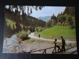 SEPT15 - Vedere/Carte postala - Turda - Valea ariesului, Circulata, Printata