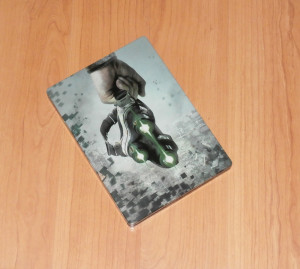 Steelbook Splinter Cell Blacklist ( G1 size ) , pentru colectionari , sigilat