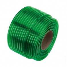 Furtun transparent verde Gardena - 6 x 1.5 mm - Furtun gradina