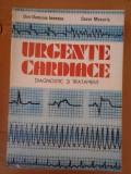 URGENTE CARDIACE , DIAGNOSTIC SI TRATAMENT - MACARIE , IONESCU