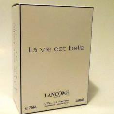 LANCOME LA VIE EST BELLE- dama, 75ml.- TESTER - Parfum femeie Lancome, Apa de parfum