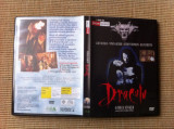 Dracula bram stoker dvd film movie horror gary oldman ryder hopkins ford coppola, Engleza, columbia pictures