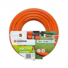 Set furtun Standard Gardena 13 mm (1/2