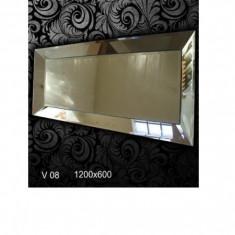 Oglinda moderna Gesis - V08 - Oglinda baie