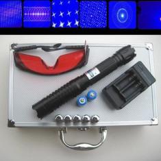 Laser albastru - Laser pointer