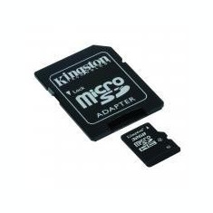 SDHC 16GB SERIOUX TURBO SPEED CL10 - Card memorie