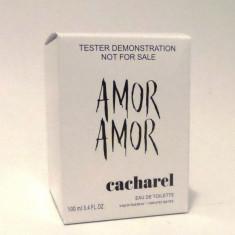 CACHAREL AMOR AMOR- dama, 100ml.- TESTER - Parfum femeie Cacharel, Apa de parfum