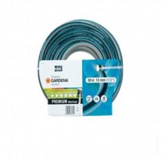Furtun Premium SkinTech Gardena 13 mm (1/2