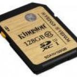 SDXC 128GB CL10 UHS-I KS