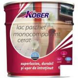 Lac parchet monocomponent cerat Kober - 4 L