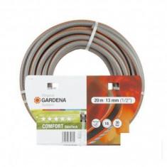 Furtun Comfort SkinTech Gardena 13 mm (1/2