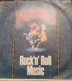 Disc LP vinil Puhdys - Rock'n'Roll Music