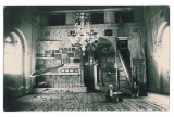 3192 - ADA-KALEH, Mosque - old postcard, real PHOTO - unused, Necirculata, Fotografie