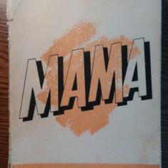 Maxim Gorki - Mama [1947]